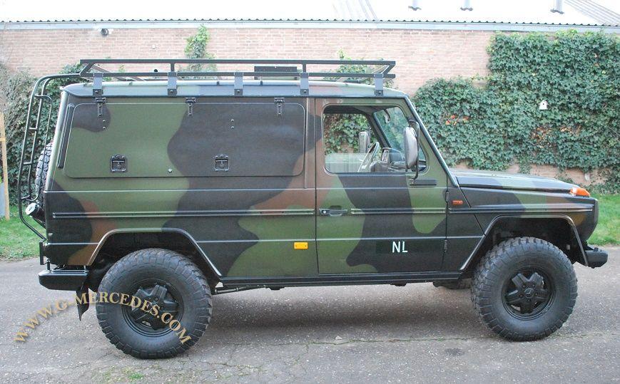 COLLECTORS ITEM . Diesel Kastenwagen !!!