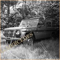G-Mercedes