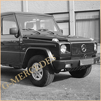 G-Mercedes 1