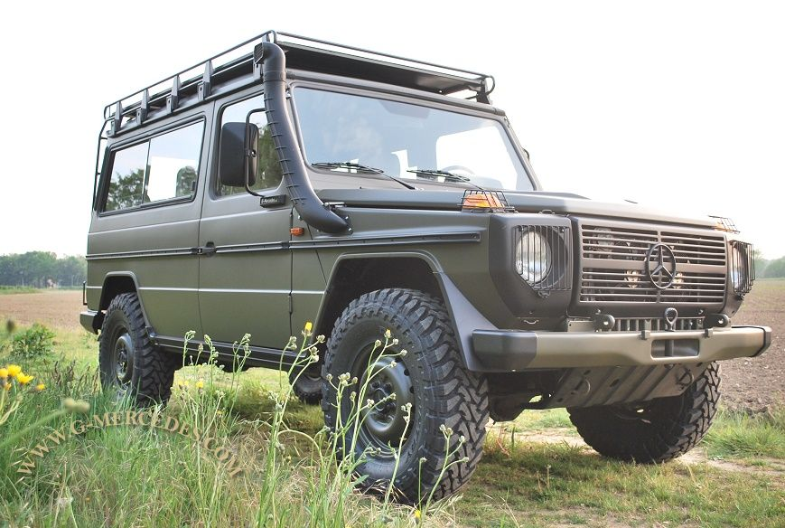 G-Mercedes LLC