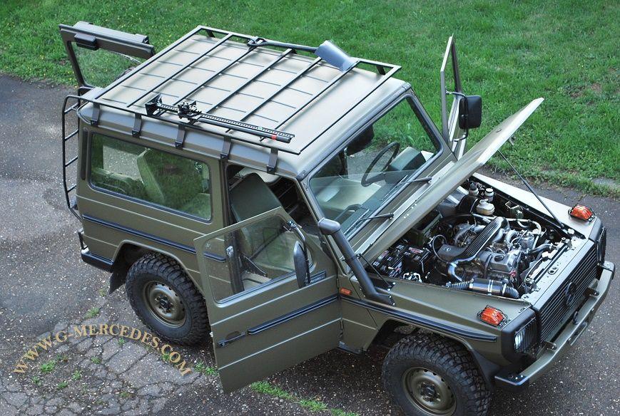 Rock solid 1995 290GD Turbo Diesel